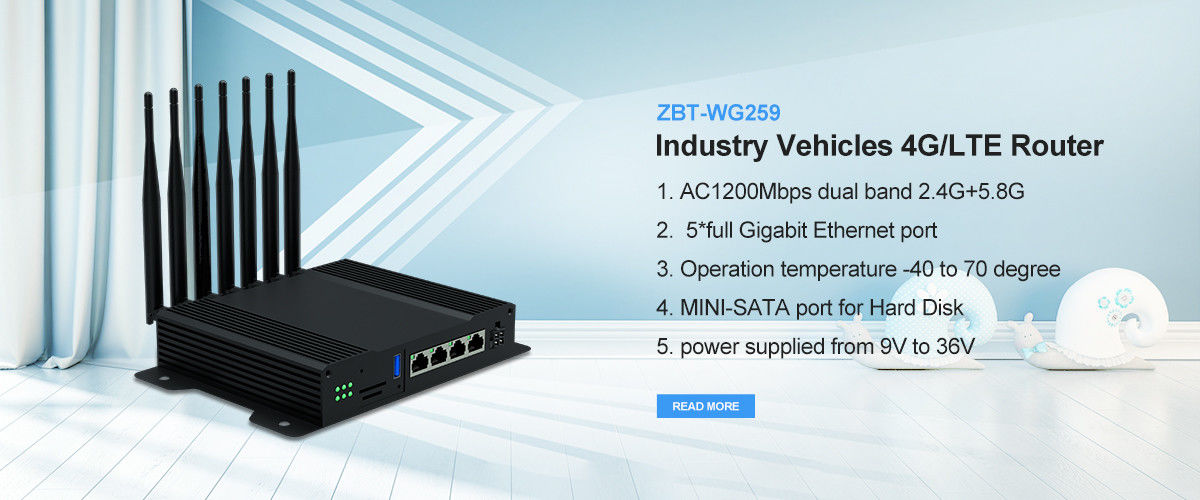 China best Car Wifi Router on sales