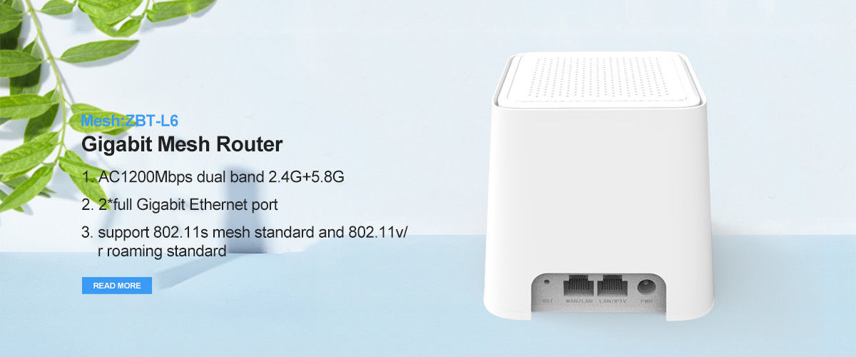 China best Mesh Wifi Router on sales