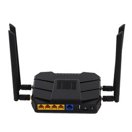 China Openwrt 802.11ac 3G 4G Enterprise Wifi Router Management Software 10/100/1000Mbps factory