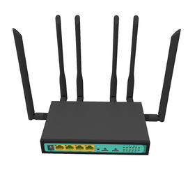MT7628AN Chip Dual Sim 4g Wifi Router 80211B G N 300Mbps Openwrt Software