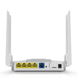 China Dual Bands Gigabit Wireless Ap Router Home Use Stable Performance factory