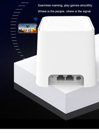 Whole Home Wireless Mesh WiFi Router Gateway Network Plastic Housing