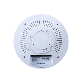 High Power 500mW Ceiling Wifi Access Point / Wifi Extender Access Point White