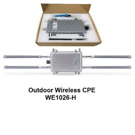 China QCA9531 3G 4G Outdoor Wifi Router , 4G LTE CPE With Hardware Watchdog factory