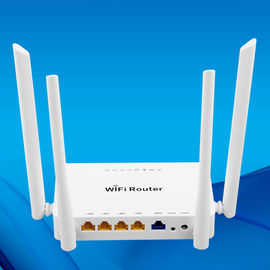 China 300Mbps House Wifi Router 192.168.1.1 , Soho Wireless Router For Home Domain Filter factory