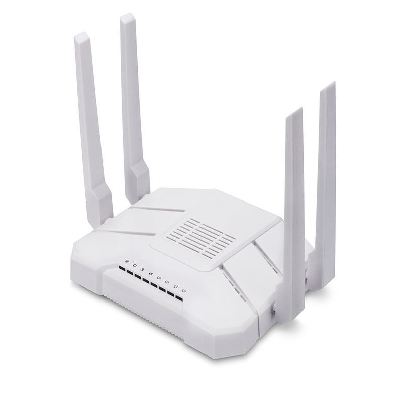 192.168.1.1 4g Wg155 Zbt Gigabit Wireless Router / AC1200 Wireless Router supplier