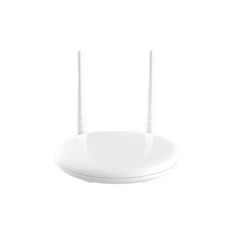 Plastic Case 300n Openwrt Wifi Router Hotspot MT7628N Chipset 2* 3dBi Antennas supplier