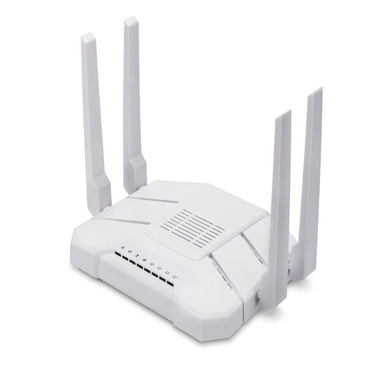Indoor Openwrt AP Wifi Router For Home 192.168.10.1  Linux Firmware Based supplier