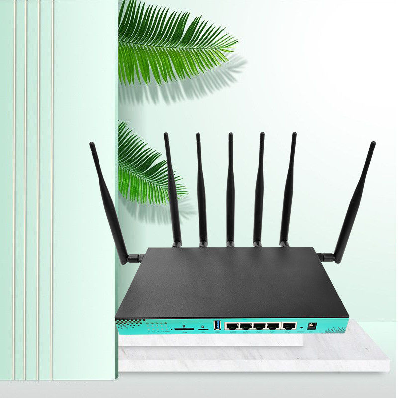 MTK7620A 880MHz Omnidirectional Wireless Router M.2 Slot supplier